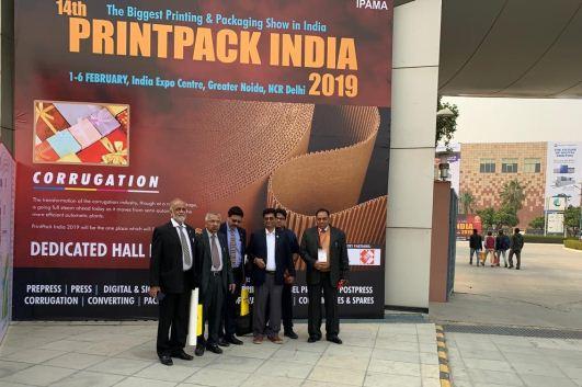 Eastern India Corrugated Box Manufacturers' Association (EICMA)