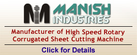 Manish Industries